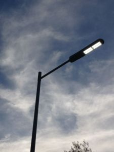 Prolific Streetlight